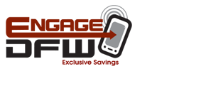 Connecting consumers to great savings with local merchants using the EngageDFW mobile loyalty system